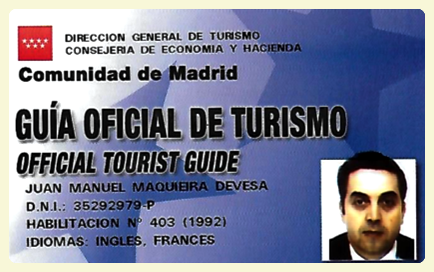 Private Madrid Guided Tours